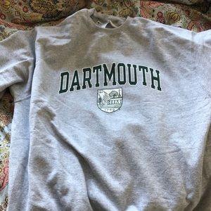 Other - Dartmouth Crew Sweatshirt